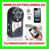 4GCV  Mini Mini Camara Oculta IP HD Visi - foto