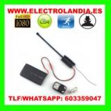 paBe  Modulo Micro Mini Camara Oculta HD - foto