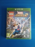lego marvel super heroes 2 xbox one - foto