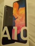Vendo mobil Samsung A10 - foto