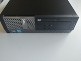 Dell Optiplex 390 SFF, 120GB SSD, 4GB RA - foto