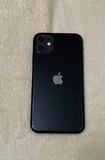 iPhone 11 64GB Black - foto