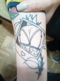 Tatuajes promoción - foto