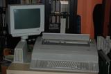 Cambio equipo informatico Olympia 1.992 - foto