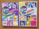 Lote My Little Pony temporadas 6 y 7 DVD - foto