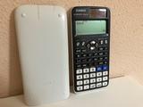 Calculadora Casio - foto