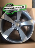 BXHC DEEP CONCAVE ROTOR MADE IN ITALY - foto