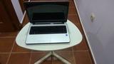 mesa abatible para ordenador portatil - foto