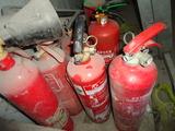 Extintores para vehÍculos - foto
