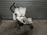 silla de bebe. - foto