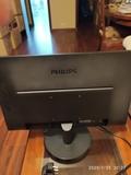 Monitor Philips 21\'5 Led Full HD - foto