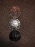 Moneda de 100 pesetas - foto