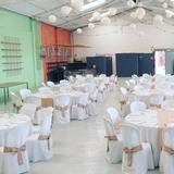 mobiliario para bodas comuniones etc - foto