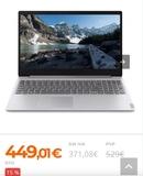 se vende ordenador portátil a estrenar - foto