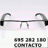 Bxyj gafas de ver sistema grabacion - foto