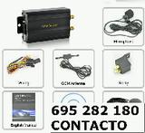 Bbqo localiza vehiculo gps tracker - foto