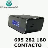 Bbbo despertador wifi vigilancia ip - foto