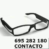 Bzwb gafas video espia hd1080 - foto