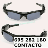 Bpxl gafas sol lentes y camara - foto
