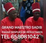 PODEROSOSS DE AMARRÉS *658 081 042* - foto