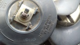 Ventiladores radiador hyundai accent 1.3 - foto