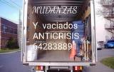 Mudanzas y vaciados Portugalete - foto
