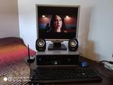 PC Completo Athlom 64x2 4GB DDR, 250 HDD - foto