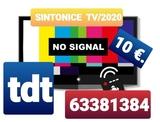 SINTONICE TV/DVT TORREVIEJA - foto