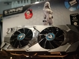 Sapphire Radeon HD 7950 OC Edición Vapor - foto