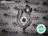 TURBO FORD MONDEO MK4 9662464980 140CV - foto