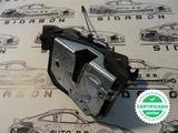 Cerradura delantera izq bmw serie 3 e46 - foto