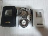 Grabadora dictáfono de cassette AIWA - foto