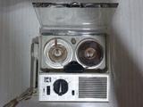 Magnetofon dictáfono cassette - foto