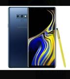 vendo Samsung Note 9 plus 8G Ran - foto