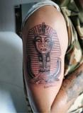 Tatuador a domicilio - foto
