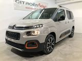 CITROEN - BERLINGO TALLA M BLUEHDI 100 SS SHINE - foto