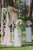 Todo tipo de decoraciones florales - foto