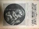 Periodicos ilustraciÓn artistica - foto