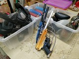 Lote material paintball (negociable) - foto