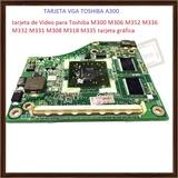 VGA PARA TOSHIBA A300