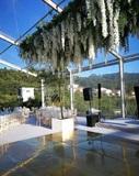 Arreglos florales bodas - foto