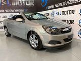OPEL - ASTRA TWIN TOP 1. 8 16V COSMO - foto