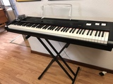 piano digital nuevo - foto
