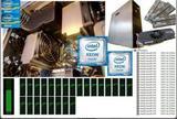 Workstation 2 x Xeon 12 nucleos 24 hilos - foto