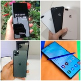 Samsung s10+.note 10+.iphone 11 pro max. - foto