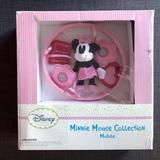 Movil Carrusel Cuna Bebé Minnie Mouse - foto