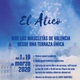 MASCLETA 19/03/2020 EL ATICO - foto