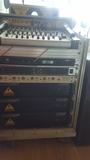 equipo sonido 7500w - foto