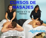 CURSOS DE MASAJES - foto