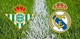 Betis VS Madrid - foto